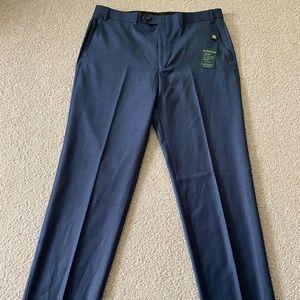 Lauren Ralph Lauren 38x34 Ultraflex Wool Pants